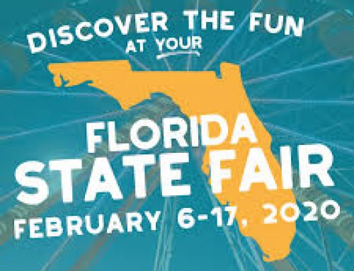 Southbound 75 to Play Florida State Fair in February